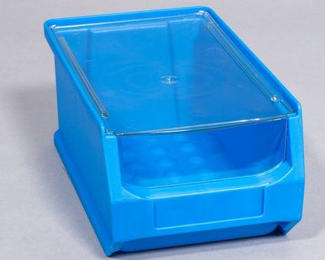 Staubdeckel transparent für GripBox Gr.2