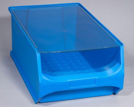 Staubdeckel transparent für GripBox Gr.5