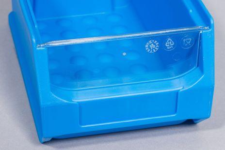 6 Steckscheibe transparent für GripBox Gr.2