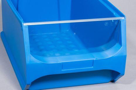 Steckscheibe transparent für GripBox Gr.4