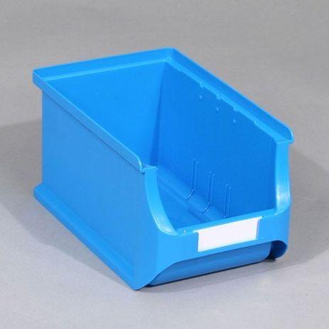 Papier-Etikett + Folienscheibe ProfiPlus Sichtlagerbox 3