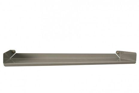 Allit Wandablagebord StorePlus System jetzt in Farbe Grau – Bild 1
