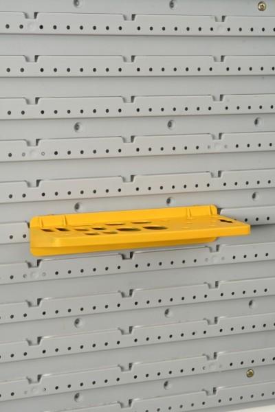 Universalwerkzeughalter, StorePlus System >P< 20, gelb – Bild 1