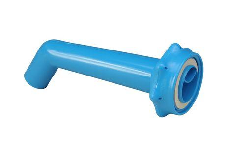 Auslaufrohr für Wasserkanister Profi, 10+20 Liter