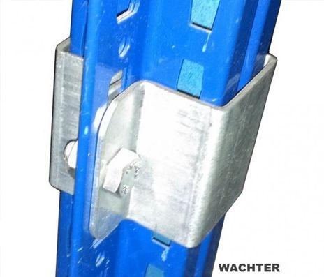Profilverbinder für Doppelregal Stellweise – Bild 1
