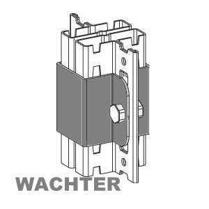 Profilverbinder für Doppelregal Stellweise – Bild 2