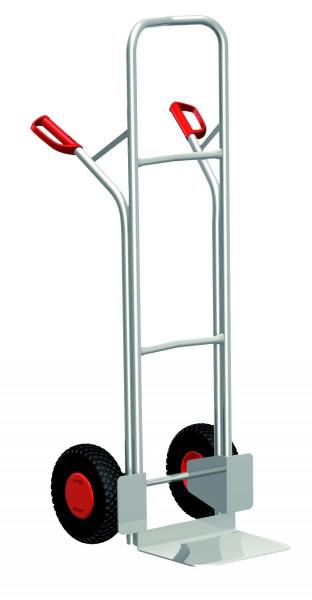 Alu-Treppenkarre 320 x 250 mm