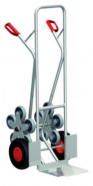 Alu-Treppenkarre 300 x 250 mm