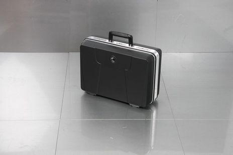 Werkzeugkoffer BUDGET, aus schlagfestem ABS-Material – Bild 3