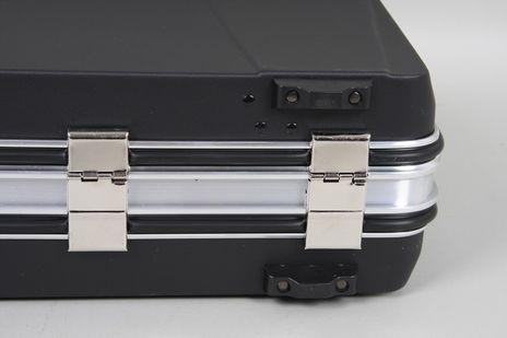 Werkzeugkoffer BUDGET, aus schlagfestem ABS-Material – Bild 4