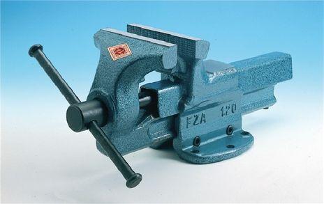 Schraubstock Panther 100 mm Breite
