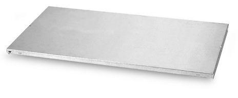 Fachboden für Aktenregal, 1000 x 600 mm für Beidseitige Nutzung – Bild 1