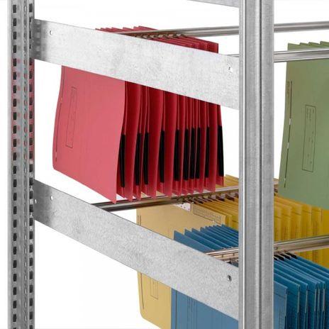 Pendelstangenebene extra kpl. (Zubehör) Stecksystem, Einseitige Nutzung – Bild 1