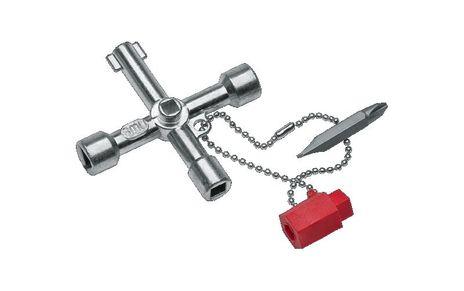 Schaltschrankschlüssel Typ 1 – Bild 1