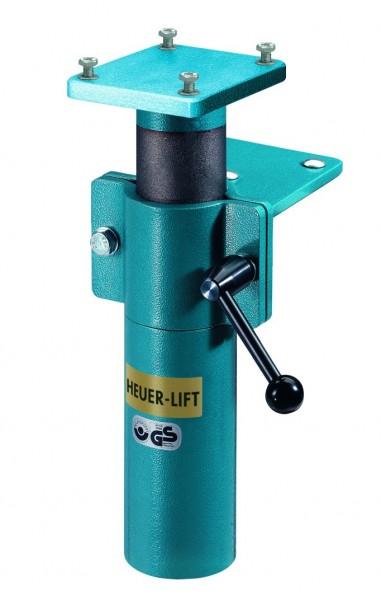 HEUER Lift, Backenbreite 120 mm, zulässige Belastung 4-10 kg – Bild 1