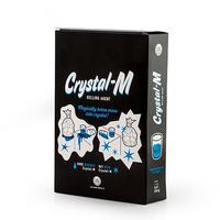 Crystal-M - Gelling Agent 600g