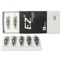 EZ Revolution Cartridges Roundliner Modul 0,35mm 20 Stk. Liner Nadelmodule