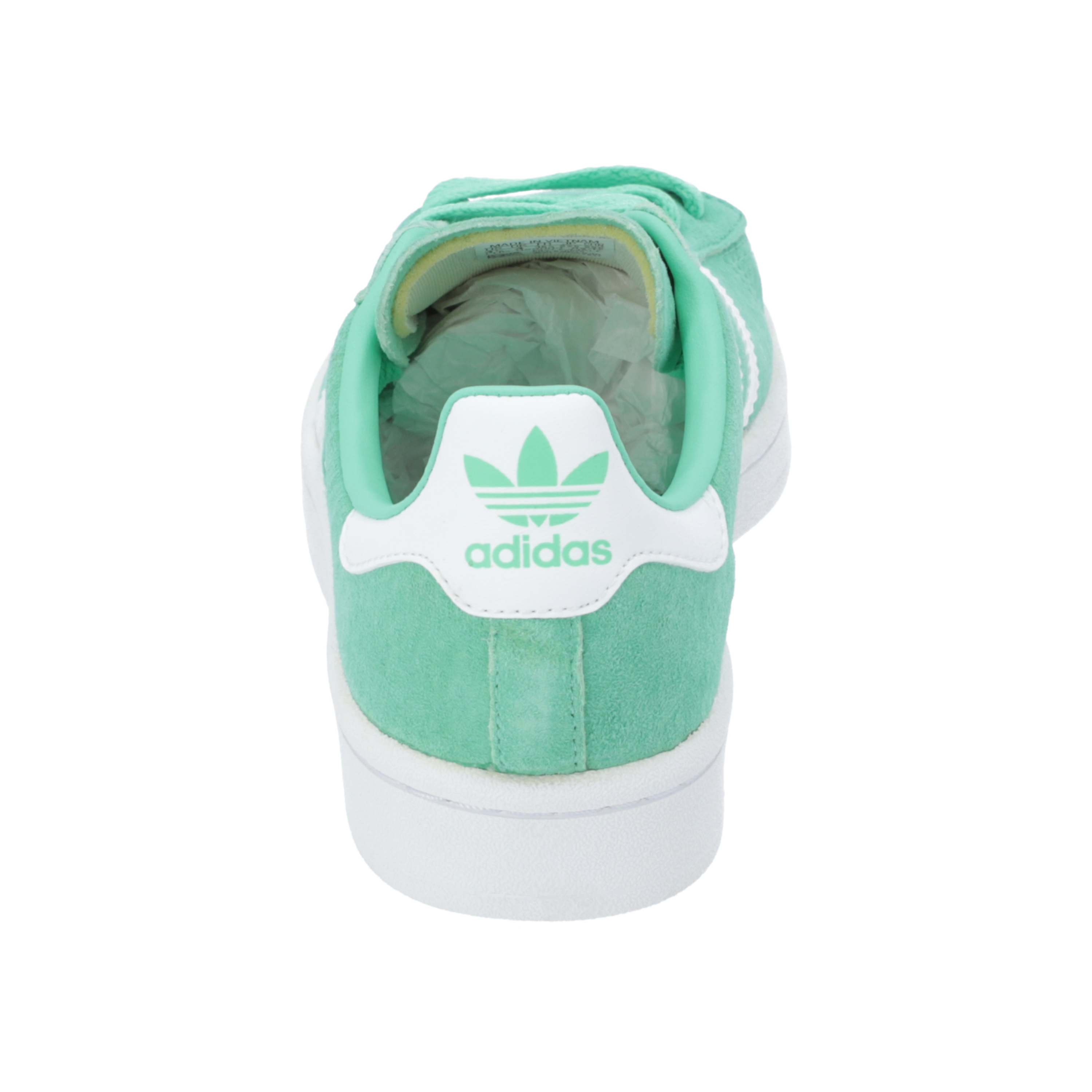 Details about adidas Originals CAMPUS Women Men Sneakers Green NEW Trainers Sports Shoes
