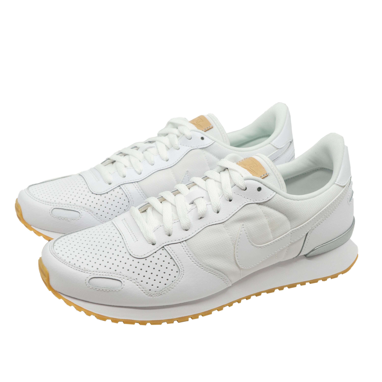 buy popular df66c 6c2b0 Nike Air Vortex Mens Herren Sneakers Turn-Schuhe Leder Grau