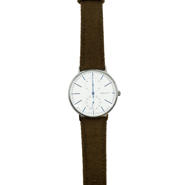 Armbanduhren Uhren & Schmuck UnabhäNgig Gant Gt036004 Herren Armbanduhr Neu Und Original De