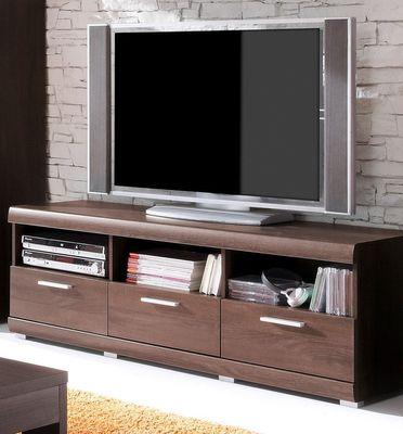 """TV-Schrank """"Henrie"""" - in Eiche Sonoma dunkel – Bild 2"""