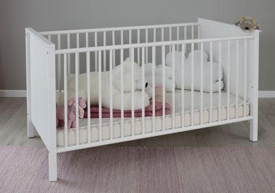 """Babyzimmer Set """"Juna I"""" - in weiß – Bild 6"""