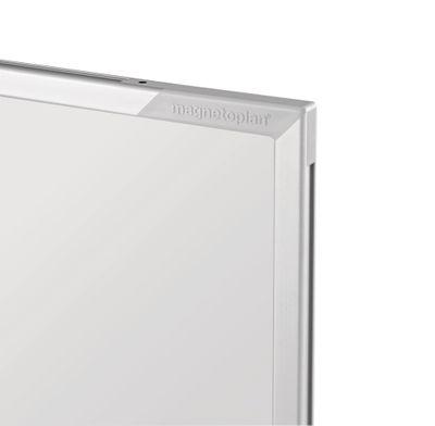 "Schreibtafel ""Córdoba"", 220 x 120 cm, weiß – Bild 3"
