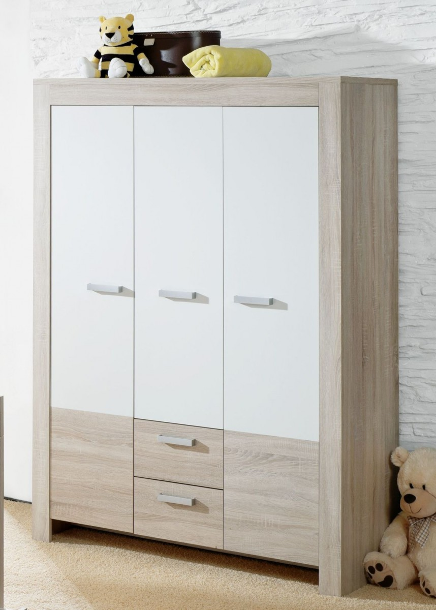 Dreams4Home Kleiderschrank \