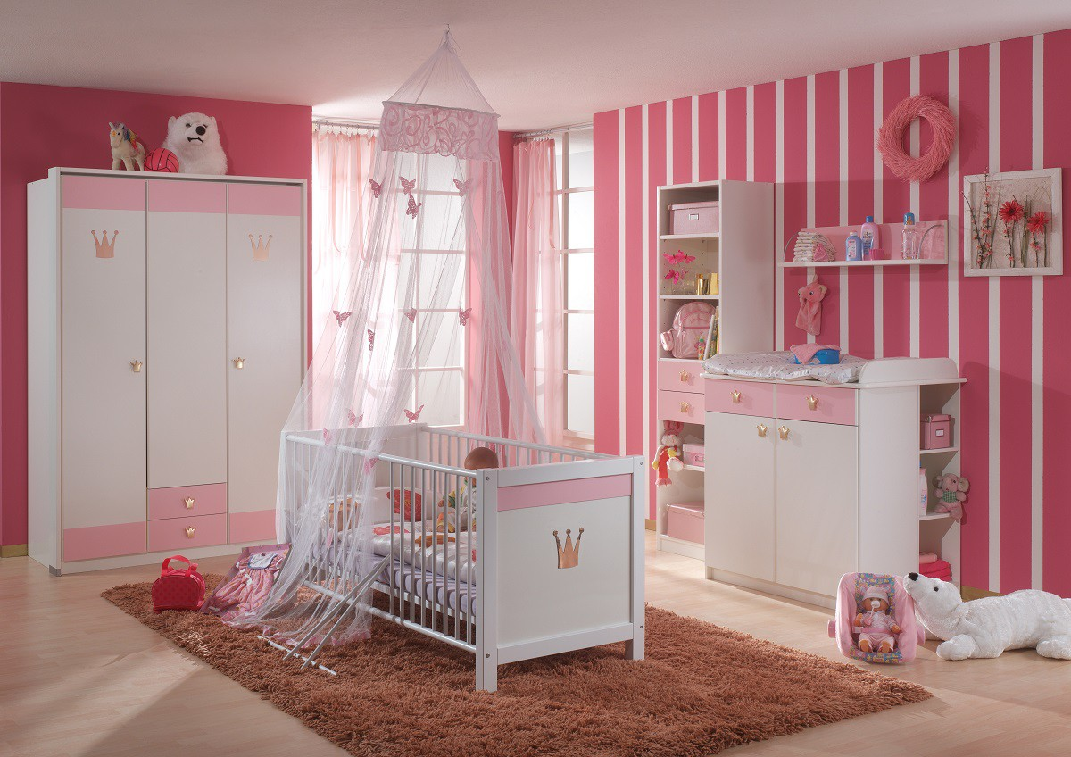 Dreams4Home Babyzimmer \