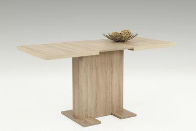 """Säulentisch """"Andy"""" - in Sonoma Eiche – Bild 2"""