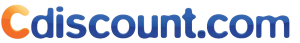 Logo Cdiscount web