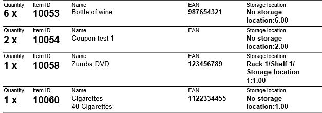 EN Settings Orders Documents Pick List 02