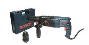 Bosch GBH 2-26 DFR Bohrmaschine inkl.Wechselfutter