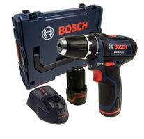 Bosch GSR 10,8-2-LI Akkuschrauber + L-BOXX