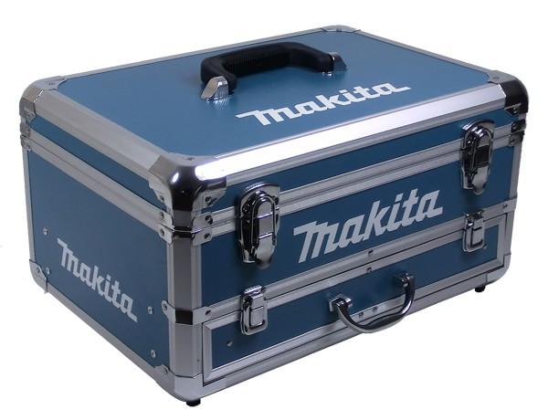 Makita Entfernungsmesser Zubehör : Makita transportkoffer alu koffer leer mit schublade werkzeuge