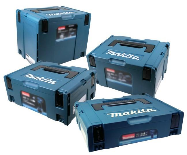 Makita Entfernungsmesser Gebraucht : Makita makpac set gr transportbox und