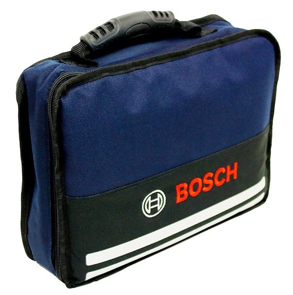 bosch softtasche werkzeugtasche blau softbag klein werkzeuge zubeh r werkzeug koffer bosch. Black Bedroom Furniture Sets. Home Design Ideas