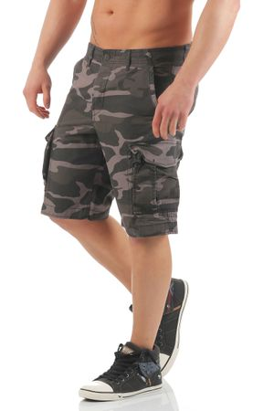 JACK & JONES PRESTON Cargo Shorts