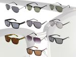 AC Jack Sonnenbrille Sunglasses  001