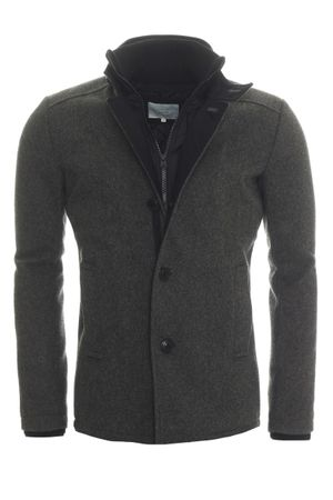 JOE WOOL JACKET