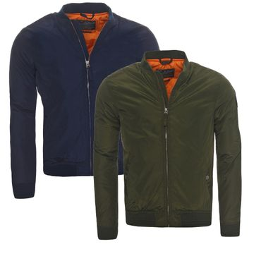JACK & JONES LUCKY Bomberjacke