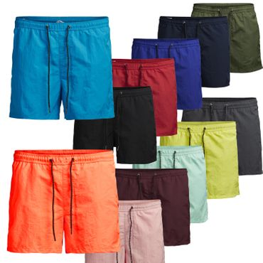 JACK & JONES SHORTS SUNSET BADESHORTS
