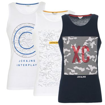 Jack & Jones INTER Tank Top