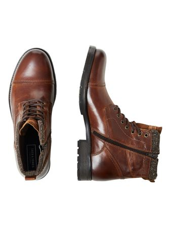 Jack & Jones MARLY Stiefel