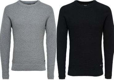 ONLY & SONS Pullover HARVEY