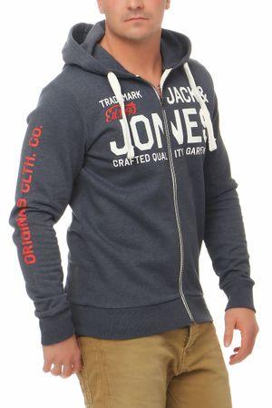 Jack & Jones STED Sweat Zip Hood