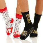 The White Brand Socken 001
