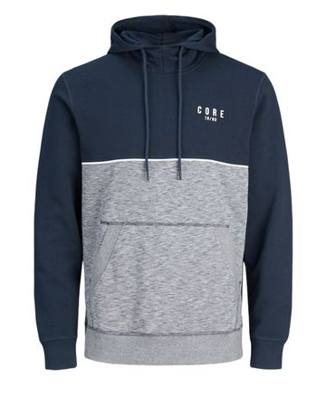 Jack & Jones PIPING Sweat Hood
