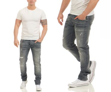 JACK & JONES GLENN 052 JEANS Slim Fit