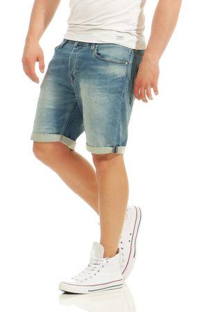 Jack & Jones RICKICON BASIC Jeans Shorts